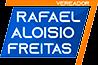 Vereador Rafael Aloisio Freitas