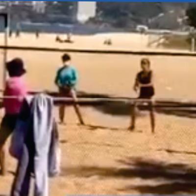 Esportes ao Ar Livre