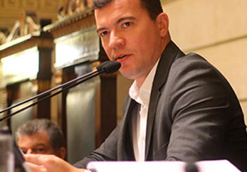 Audiência pública da Comissão de  Finanças, Orçamento e Fiscalização